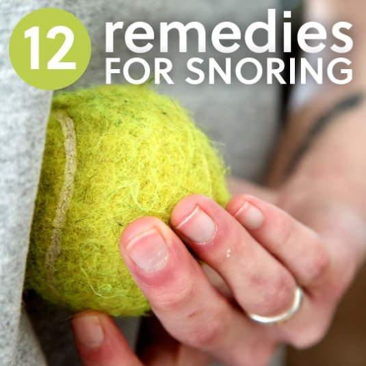 EverydayRoots-Snoring